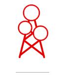 ikona služeb