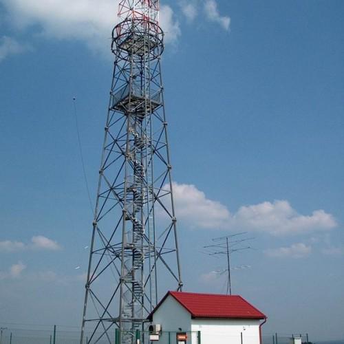 Telekomunikační stožár Březina, Žandov